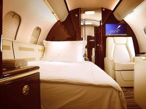 Bombardier Global 5000- Supporting a Long-Standing Legacy of Excellence - Notable Features - Access Jet Group