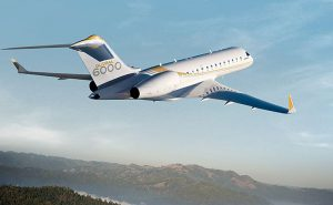Bombardier Global 6000- The Ultimate in Luxury and Comfort - Access Jet Group