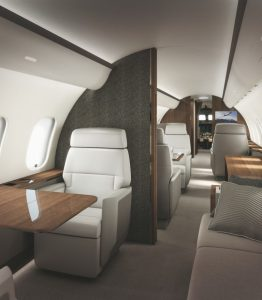Aircraft Overview- Bombardier Global 6000 - Notable Features - Access Jet Group