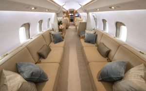 Aircraft Spotlight- Global Express XRS - Notable Features - Access Jet Group