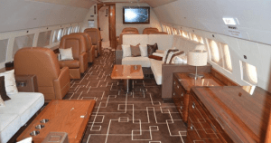 When to Choose an Airbus 319 - Access Jet Group