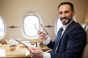 5 Ways Corporate Jet Charter is Good for Business - Access Jet Group