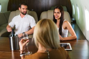 Group Air Charter: Best Practices for Smooth Sailing - Access Jet Group