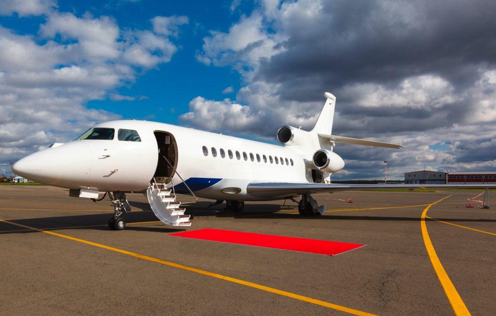 Private Jet Charter Coronavirus