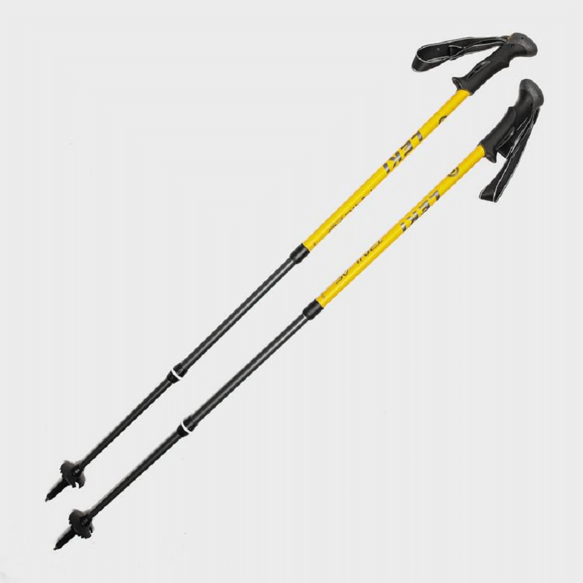 Leki Trail Walking Poles- CLEARANCE (discontinued