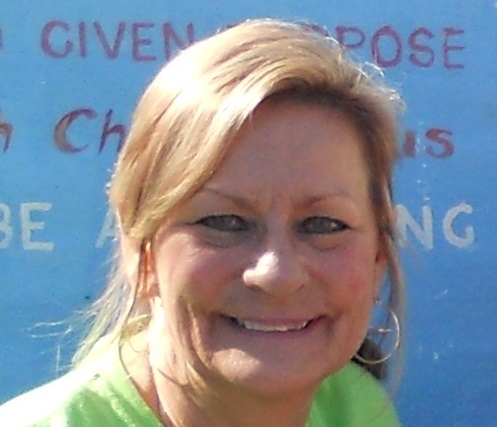Vickie Holmes, Tennessee   Board Member since 2014