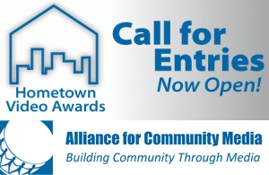 Hometown Video Awards 2010 – Enter NOW!