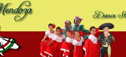 Celebrate Cinco de Mayo with the Victoria Mendoza Dance Group!