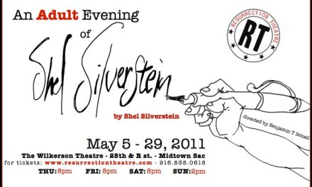 """An Evening of Shel Silverstein"""