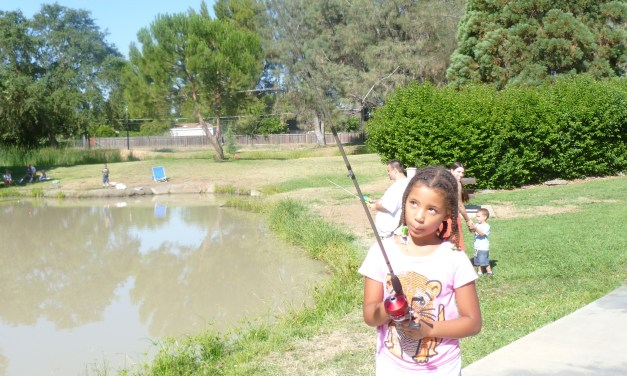 Free Fishing in the City Event July 23