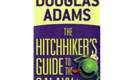 """""""Hitchhikers Guide to the Galaxy: Radio Style!"""""""