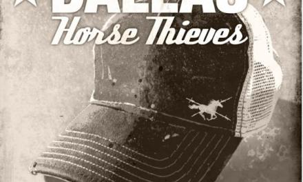 """The Dallas Horse Thieves"""
