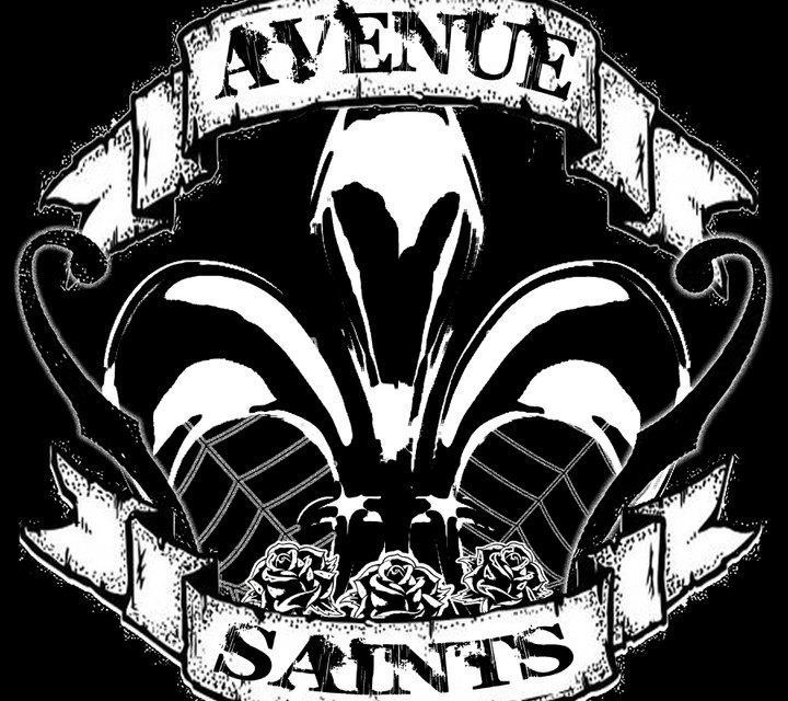 """Avenue Saints"""