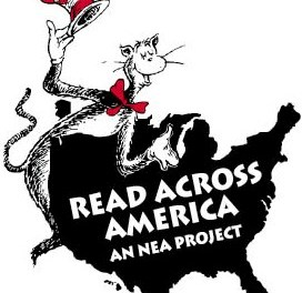 Volunteers needed for Read Across America Day