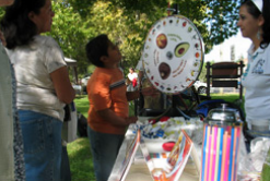 March Health Fair taking place in Natomas