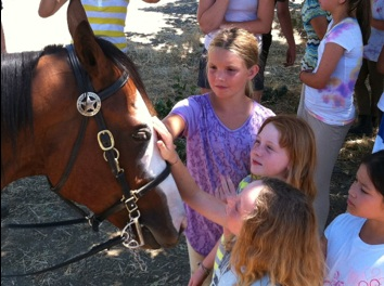Family-fun event to benefit Sacramento Police Mounted Association