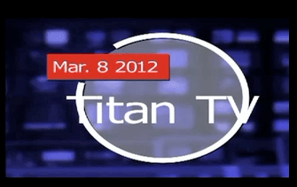Titan TV for March 8