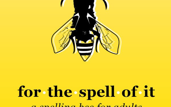 Library Hosts Spelling Bee for Adults