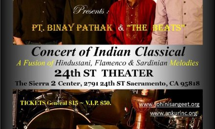"""Concert of Indian Classical"""