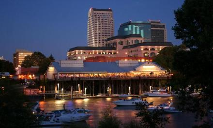 What would you like to see different in Sacramento five years from now?