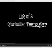 Life of a Cyber-bullied Teenager