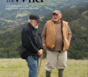 """Poet Gary Snyder Featured in Documentary Film """"The Practice of the Wild""""  Thursday at 7 PM – Crocker Art Auditorium"""