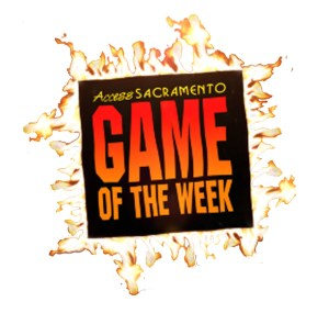 GAME OF THE WEEK LOGO