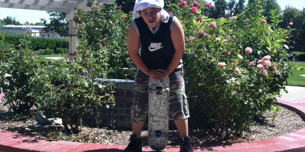 Why I started skating again