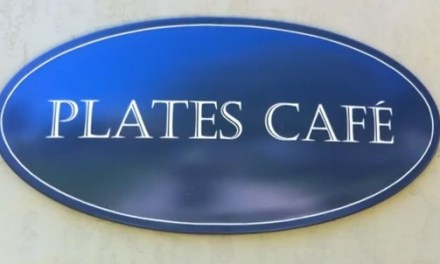 VIDEO: Plates Cafe serves up great food for a great cause