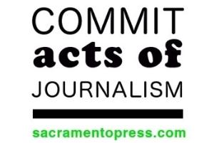 Commit Acts of Journalism