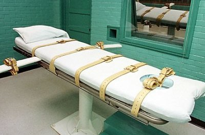 Do you support the death penalty?