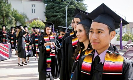 Free Education Fair Aims To Get Latinos To College