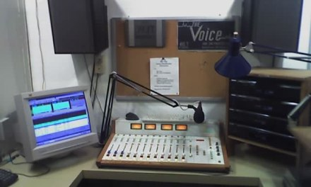 Access Sacramento Applies for Low-Power FM Radio License