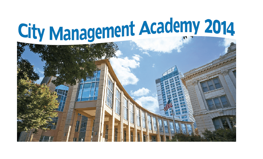 Applications Due This Week For Sacramento City Management Academy