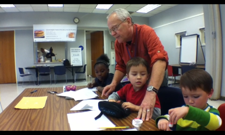 VIDEO: Explore and More! Program Offered by the Colonial Heights Library