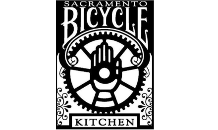 VIDEO: Sacramento Bicycle Kitchen Provides Bike Repair Training