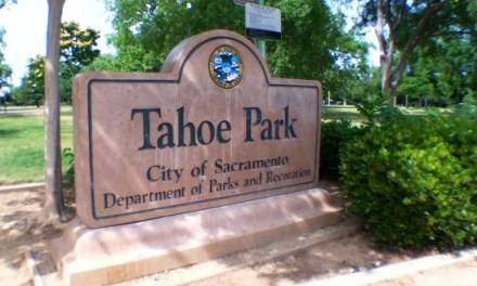 VIDEO: My Neighborhood, Tahoe Park