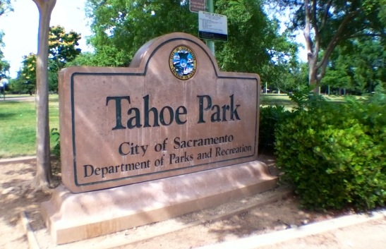 VIDEO: United Way's Week Of Caring Cleans Up Tahoe Park