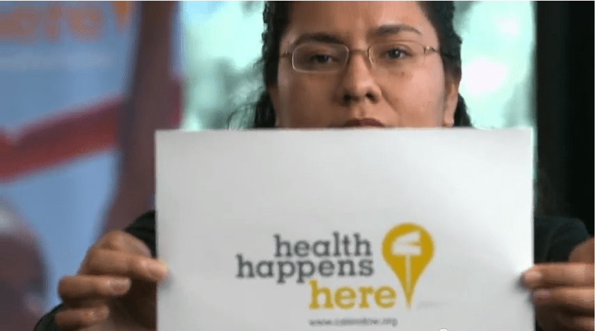 Healthcare for Sacramento's Immigrants Remains a Dream