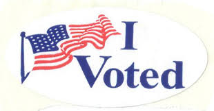 My First Time Voting