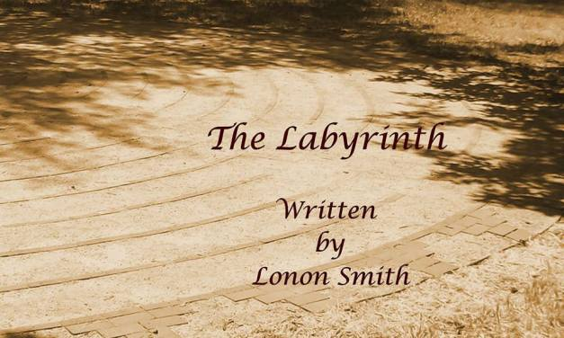 "Veteran's Organization ""Forgotten Warrior""  and  A Place Called Sacramento Film  ""The Labyrinth"" on LiveWire!"