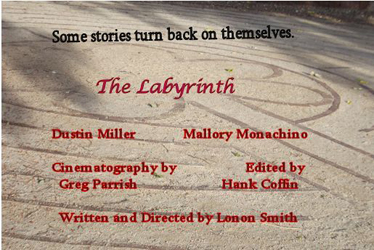 PCS 2014 – The Labyrinth