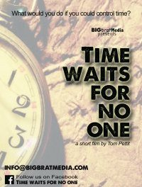 PCS 2014 – Time Waits for No One
