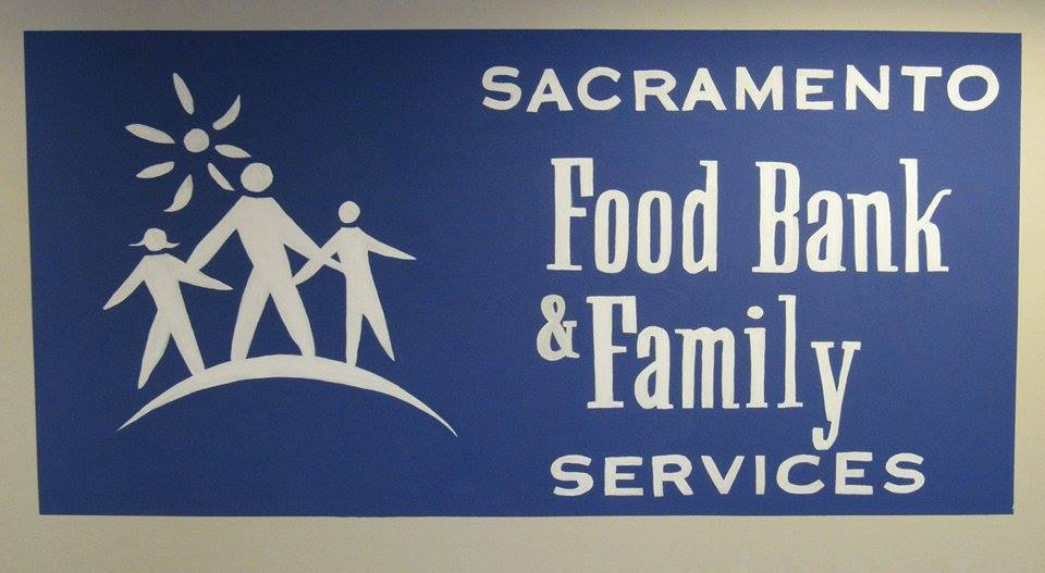 VIDEO: The Food Bank That Offers More