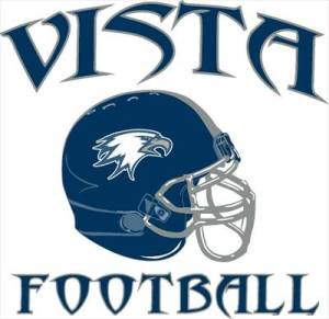 Vista Del Lago Eagles Logo