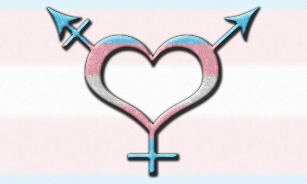 Nation Marks Transgender Awareness Month
