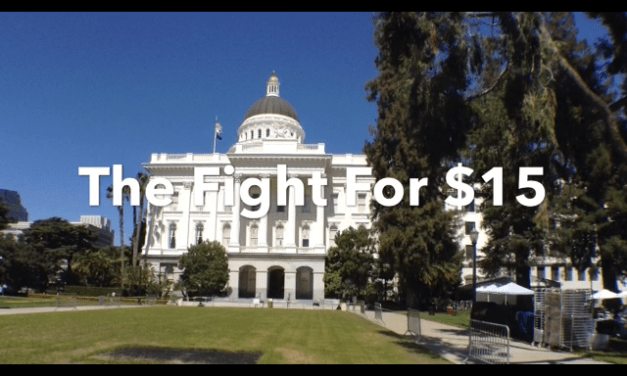 VIDEO: The Fight For $15