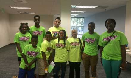 Job Shadowing Program Offers Experience To Disadvantaged Youth