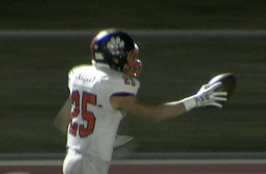 Video: Roseville Slips Past Del Campo in Game of the Week
