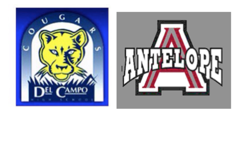 Antelope, Del Campo Collision Headlines CVC Title Run on Game of the Week